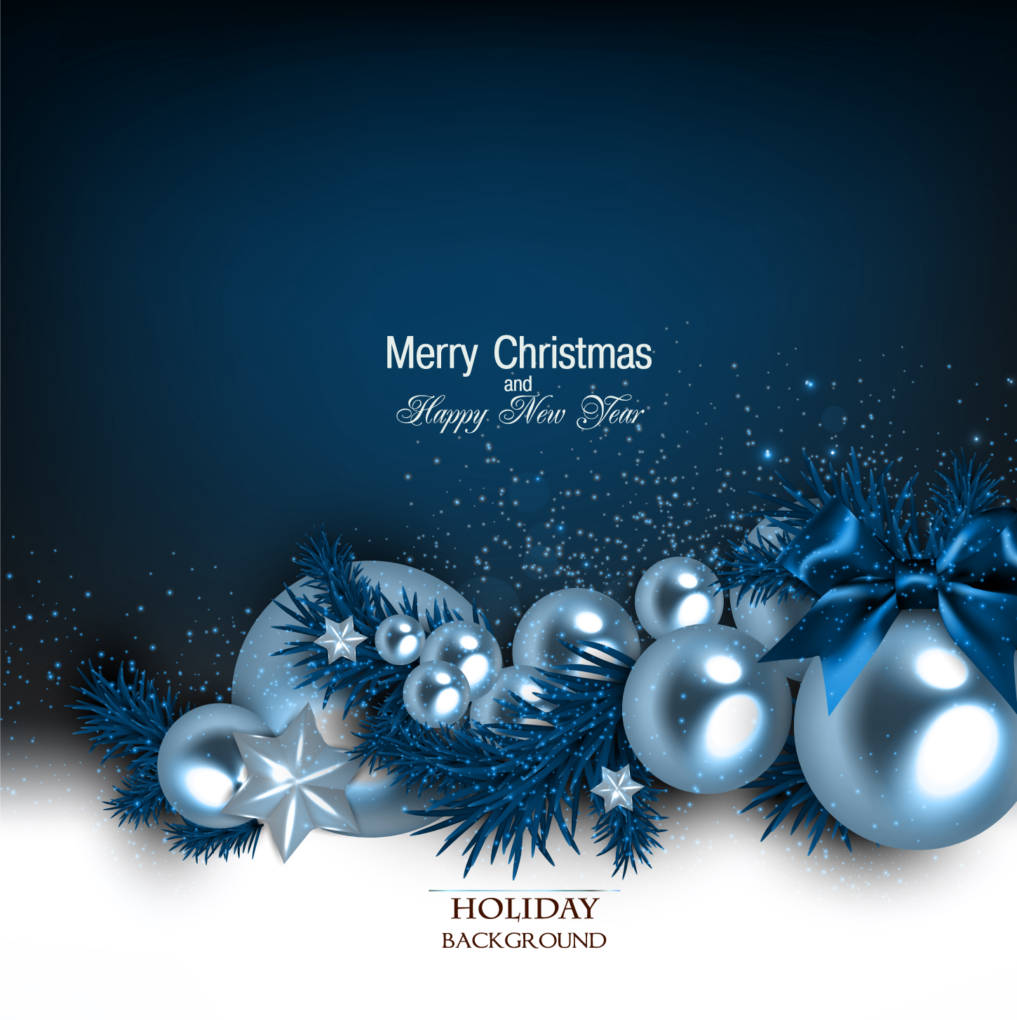 Shiny christmas holiday background vectors 02 welovesolo shiny christmas holiday background vectors 02 reheart Images