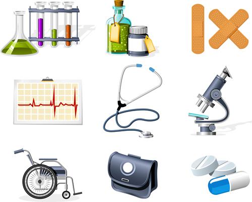 medical elements element