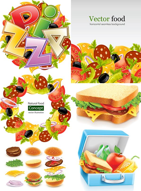 steak sesame salad jam food fast food cheese burgers bread