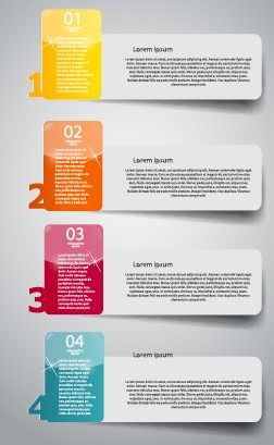 Creative number business banner template 04 welovesolo creative number business banner template 04 flashek Choice Image