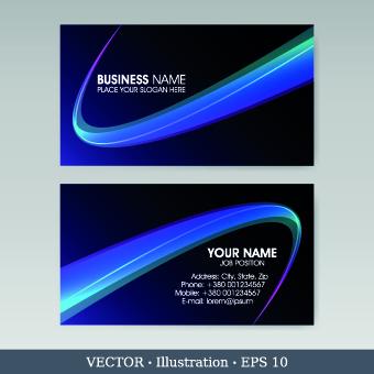 Exquisite business cards design 01 welovesolo exquisite business cards design 01 reheart Images
