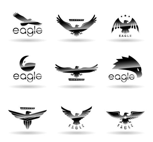 Attirant Style Logo Elements Element Different