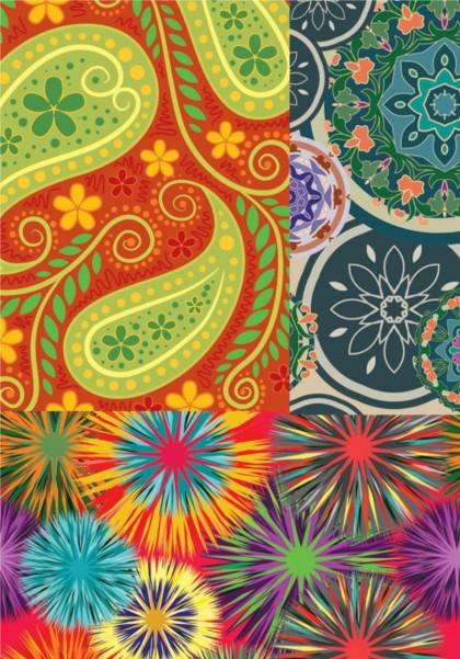 pattern gorgeous