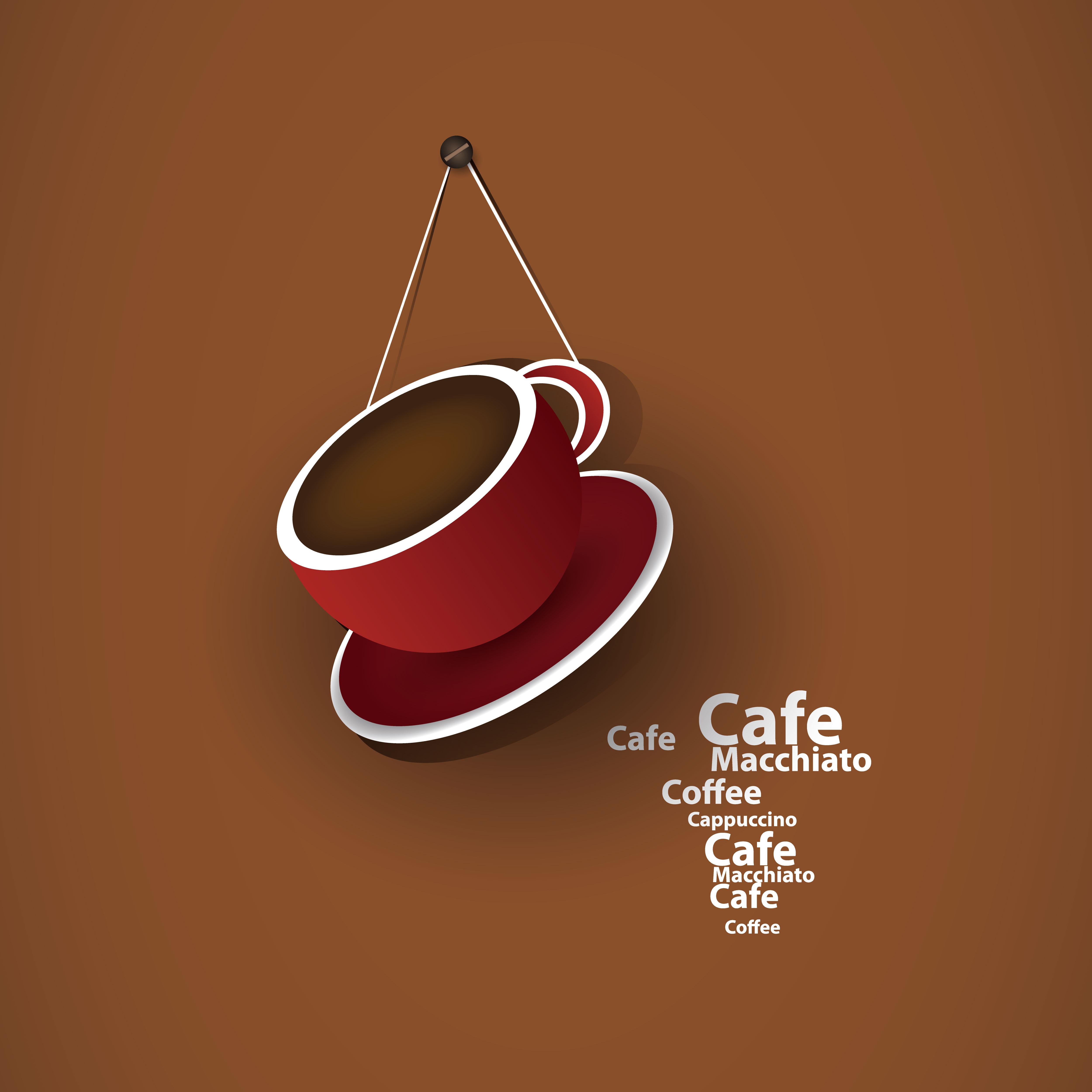 Cafe Maria Coffee