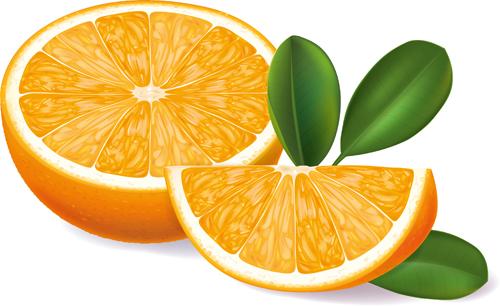segments orange creative