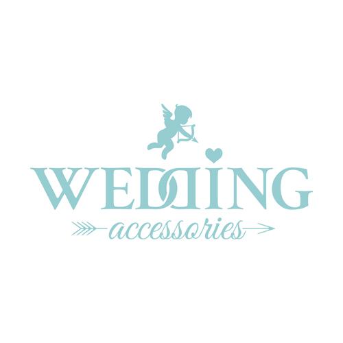 vintage wedding logo design material 02 welovesolo