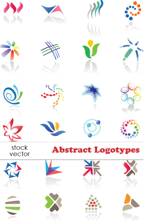 logotypes elements design creative