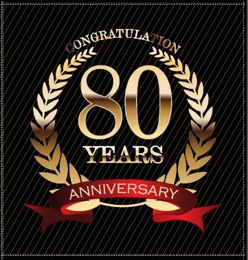 luxury labels label golden anniversary