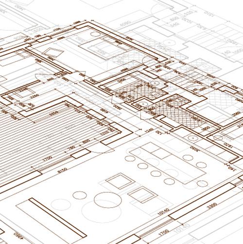 Creative architectural blueprint background vector 14 welovesolo creative architectural blueprint background vector 14 malvernweather Gallery