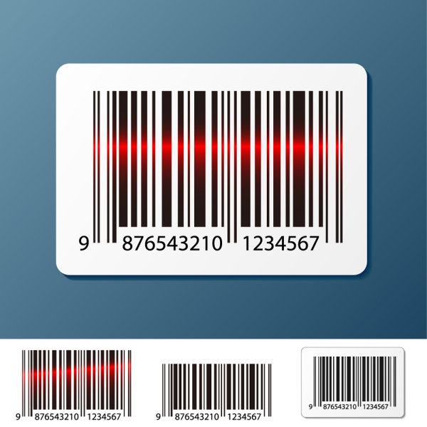 elements element design barcode