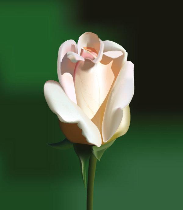 lifelike flowers flower