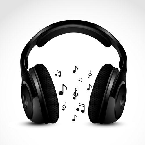 headphone elements element