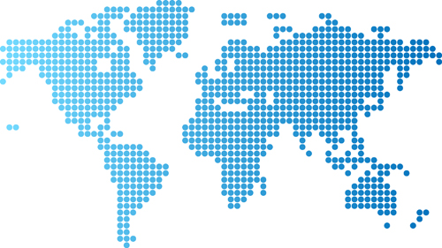 Simple world maps vector material 03 welovesolo world map world simple material gumiabroncs Images