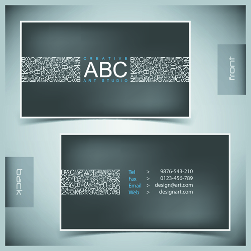 Creative business cards vector background 02 welovesolo creative cards business cards business free eps file creative business cards vector background reheart Image collections