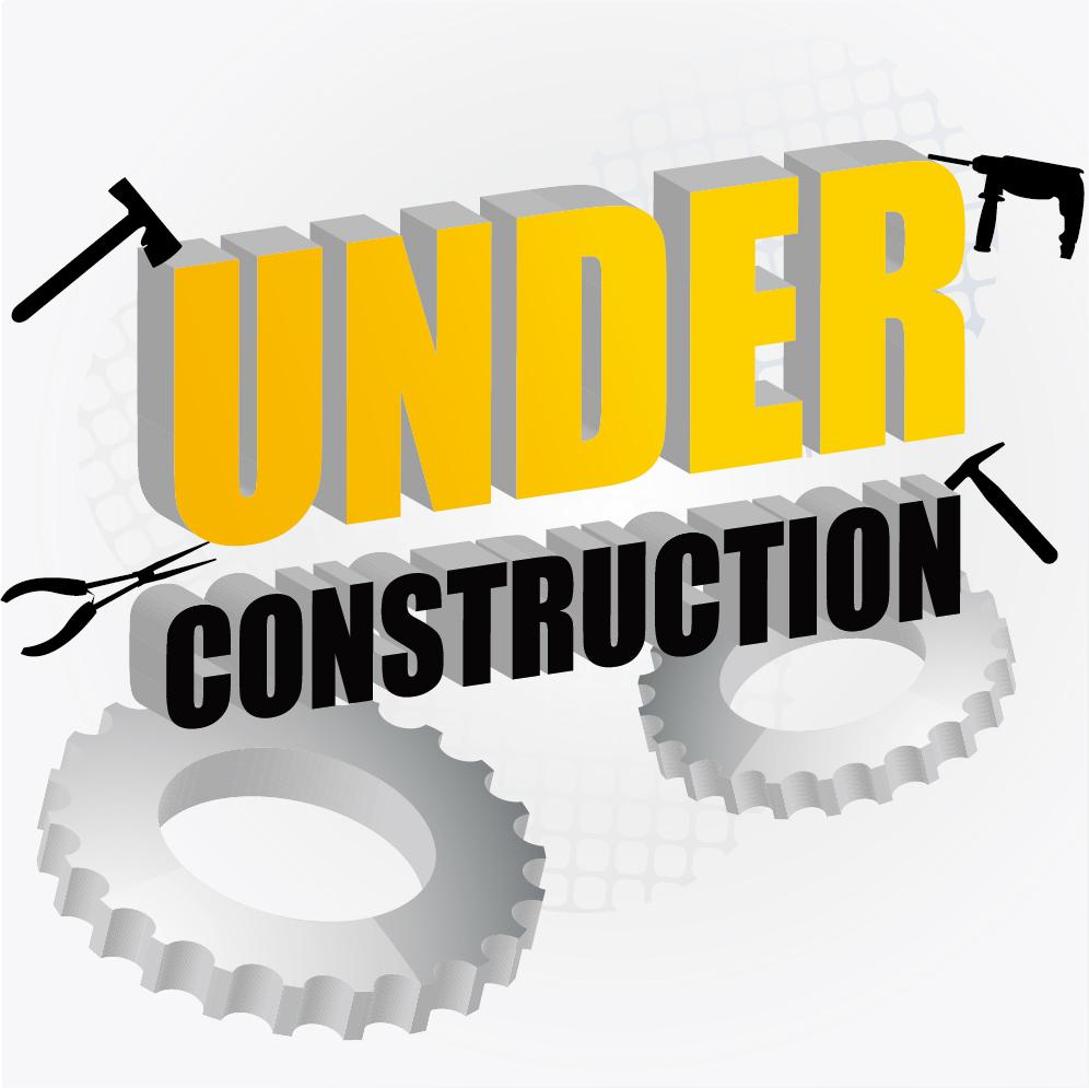 sign gearwheel construction