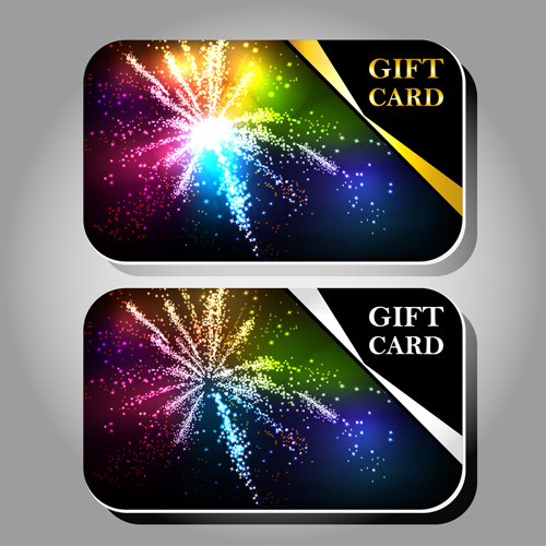 gift cards Fireworks cards card