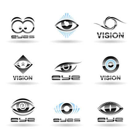 Modern logos creative design vector set 08 - WeLoveSoLo