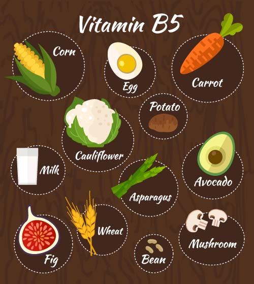 vitamin Healthy Diet
