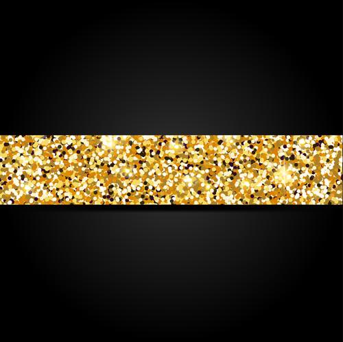 Golden with black vip invitation card background vector 06 welovesolo golden with black vip invitation card background vector 06 stopboris Gallery
