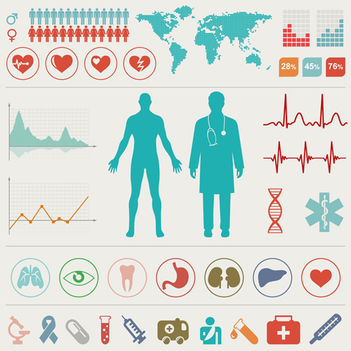 medical infographic health