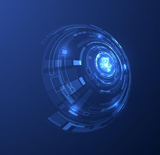 world templat tech digital backgrounde