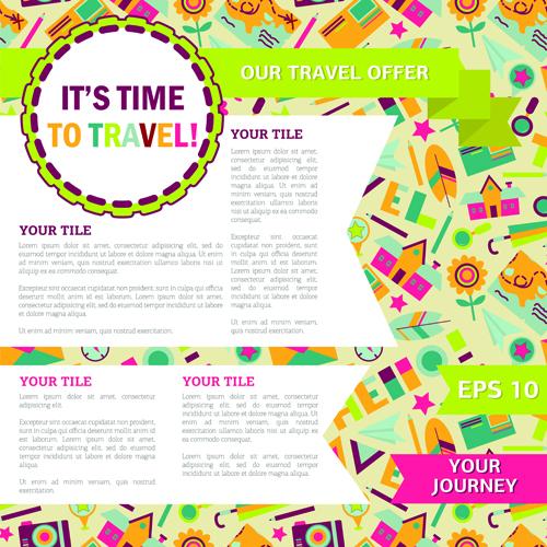 page News layout design layout