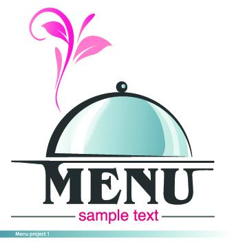 restaurant logo restaurant menu logos logo illustration