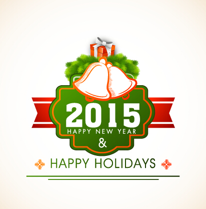 new year merry christmas merry label christmas 2015