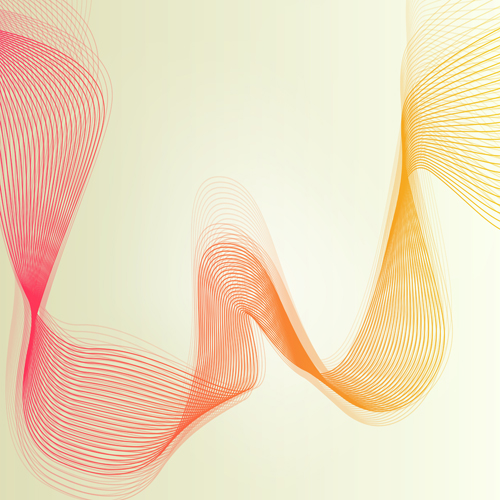 lines illustration background abstract