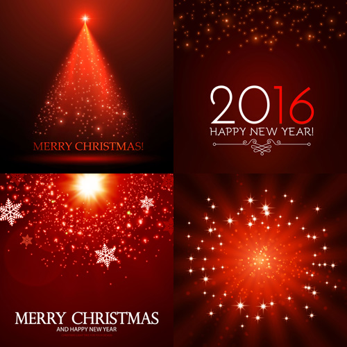 christmas background 2016