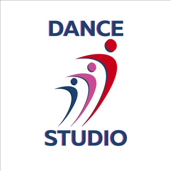 Studio logos dance