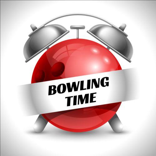 clock bowling
