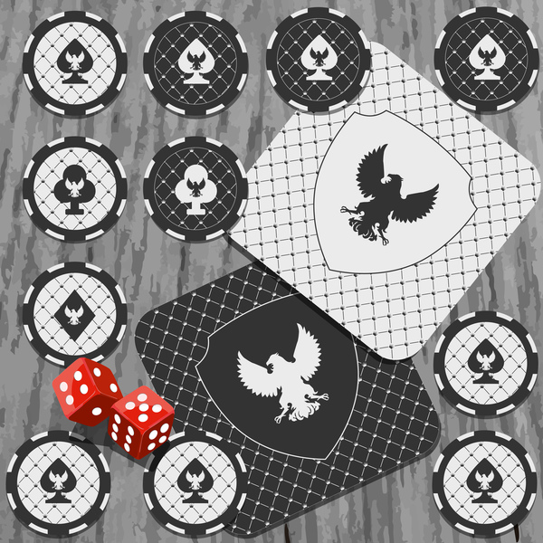 dice chips casino