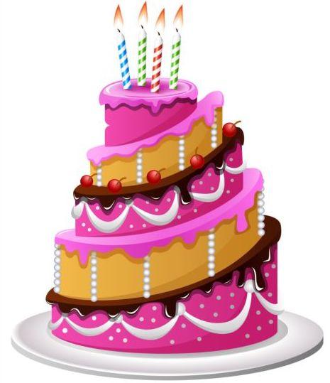Monginis Birthday Cake For Kids