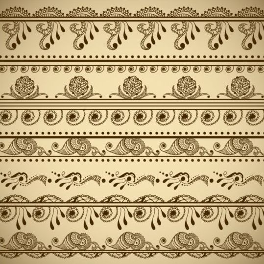 style decor classical borders