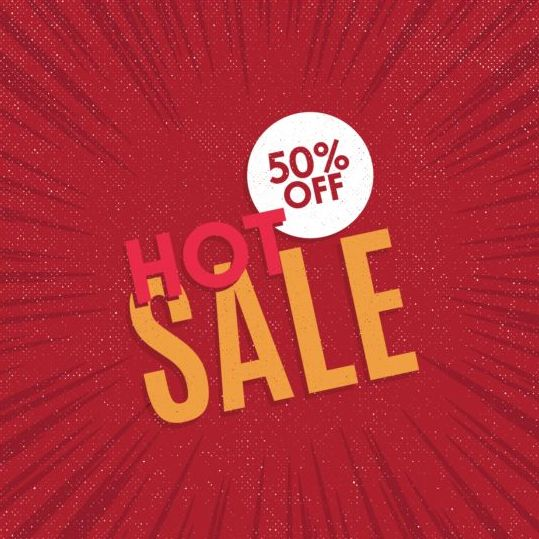 502y3i0vyflnh09 Red hot sale background template vector 14