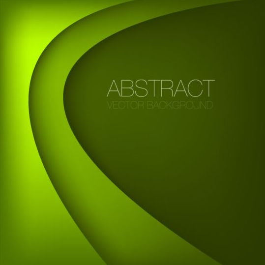 paper layered curve background