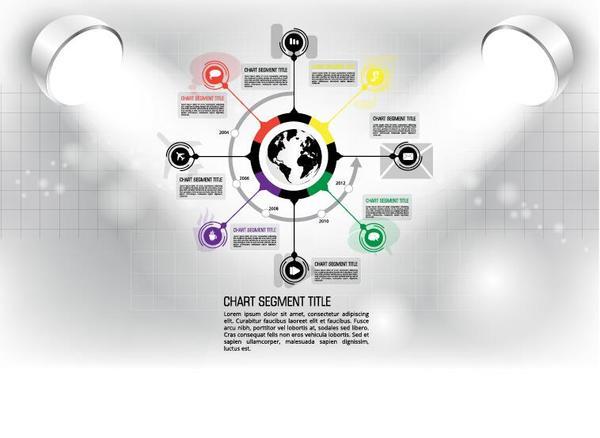 112yla5o4ilb530 Modern business background design vector 15