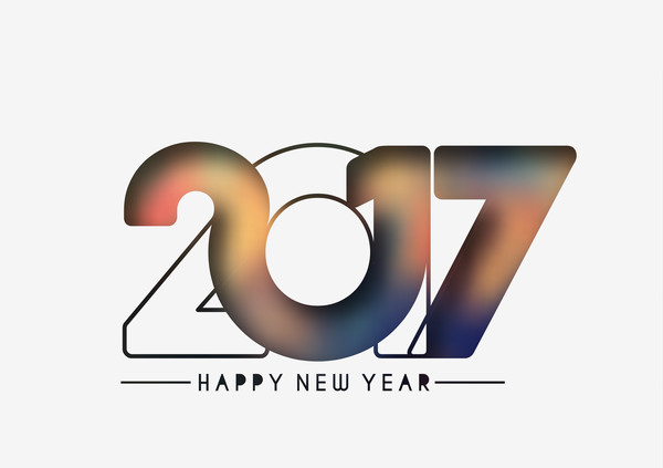 52jmbycrsb4cz36 2017 new year creative background set vector 04