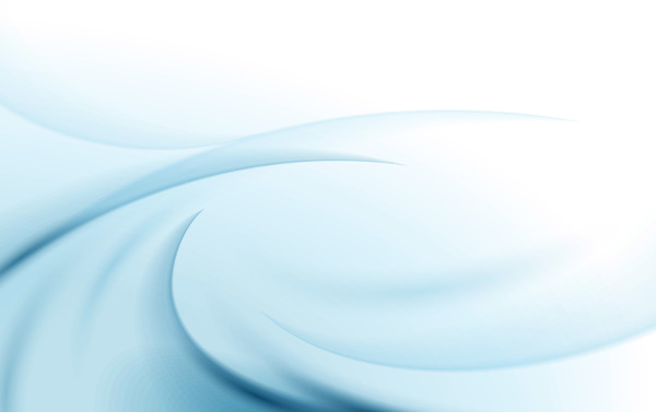 42akdutwjvlfm37 Light blue wavy abstract background vector 04