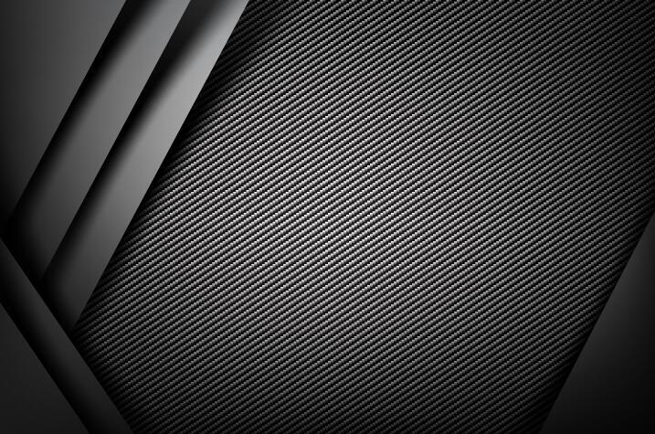 texture fiber dark carbon