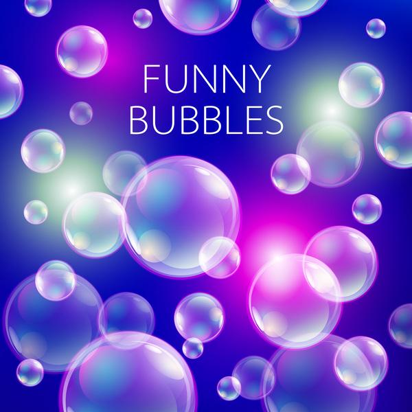 bubbles beautiful