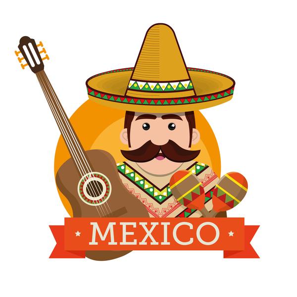 viva poster mexico festival