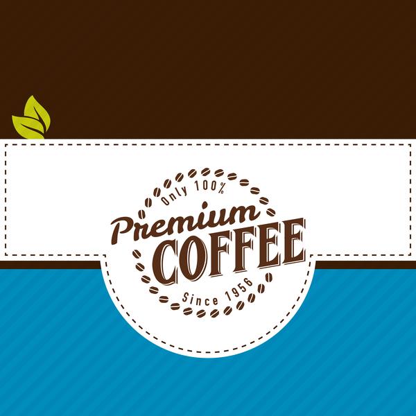 menu cover coffee