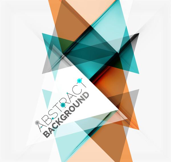 28koorid1biph54 Modern elements abstract background vector 04