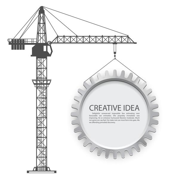 lifts gear creative crane