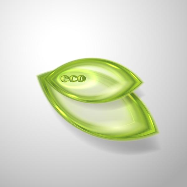 41cherssej52555 Green glass textured eco background vectors 10