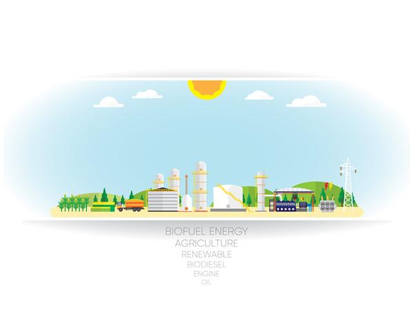 white energy biofuel